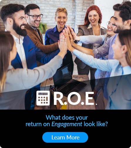 What Does Your R.O.E look like?