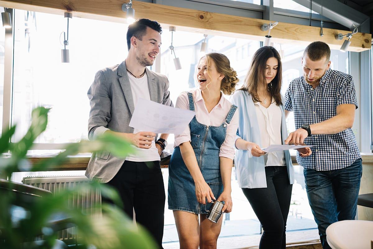 Basics of Employee Engagement